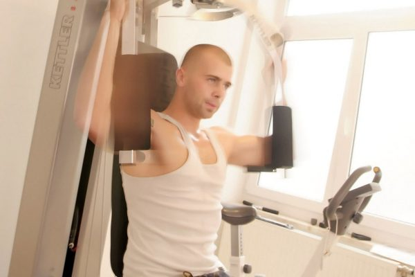 Fitness & Wellness in Klagenfurt